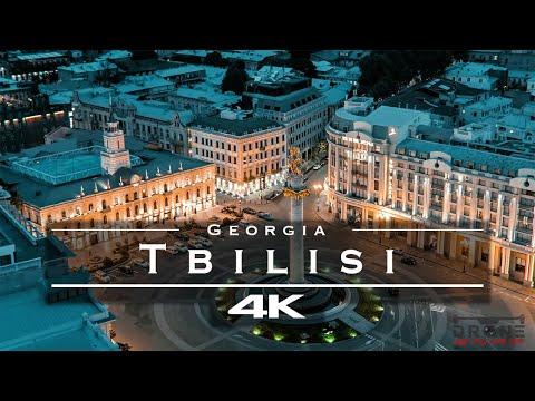 Faça um passeio virtual pela bela Tbilisi, na Geórgia