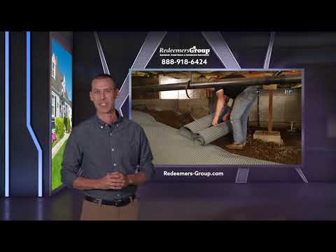 Foundation or Wet Basement Problems? Call the Experts!