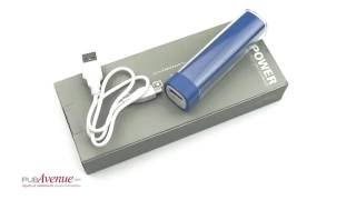 Batterie de secours 2200 mAh pour appareils mobiles
