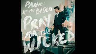 Panic! At The Disco   High Hopes [Instrumental]