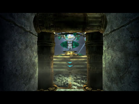 The Elder Scrolls Lore/ Лор - Двемеры