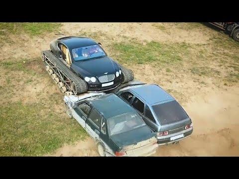 العرب اليوم - شاهد: سيارة