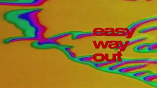 LEISURE - Easy Way Out