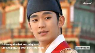 Back in Time    The Moon That Embraces The Sun eng ver
