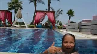 SUNRISE Arabian Beach Resort 2k17 Sharm el Sheikh