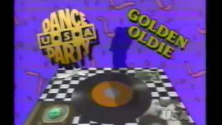 Dance Party USA-   (1992)
