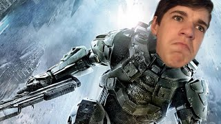 IM BACK...and just as terrible (HALO 4 #7)