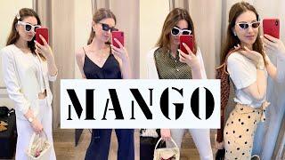 Mango Vlog НА ЛЕТНИХ СКИДКАХ