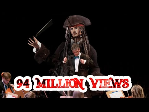 Download Pirates of the Caribbean Medley, He's a Pirate パイレーツ・オブ・カリビアン पाइरेट्स ऑफ द कैरेबियन Medley HD Mp4 3GP Video and MP3