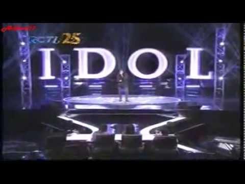 Virzha    wild world   mr  big   indonesian idol