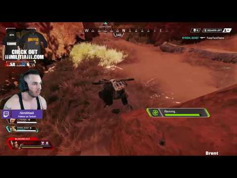 12 KILLS APEX XBOX ONE X GAMEPLAY | APEX LEGENDS