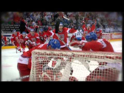 VosaNaVostro - Hokejová (Mistři) - (VosaNaVostro) Video ČT - MS v Hokeji 2010 (
