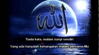 Download lagu Tahajud Hedi Yunus Mp3