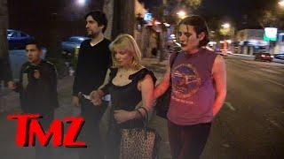 <b>Courtney Love</b> Taking High Road On Harvey Weinstein I Told You So Jokes  TMZ