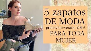 Verano Самые Лучшие Primavera Lowry Moda 2019Desiree De Zapatos XZiTuPOk