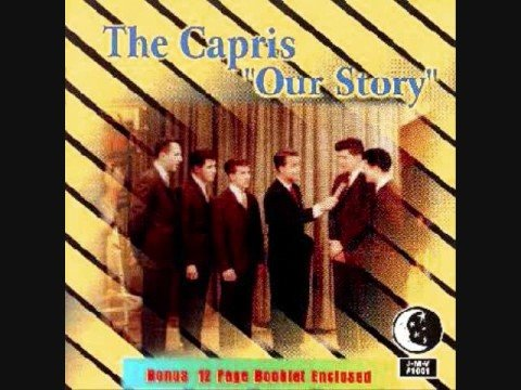 Where I Fell in Love (1961) (Song) by The Capris