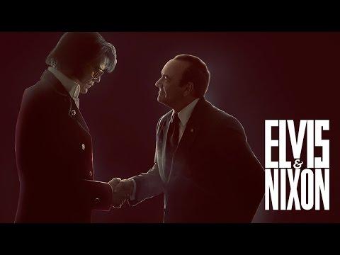 Elvis & Nixon (Clip 'Sand Dune')