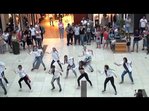 Back to School FlashMob 2nd Edition | Total Dance Center