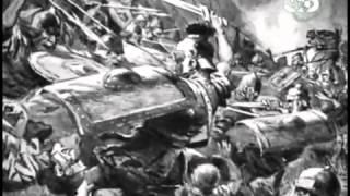 Восстание Спартака. Семь дней истории