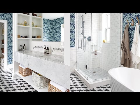 Interior Design – How To Design A Family-Friendly Bathroom