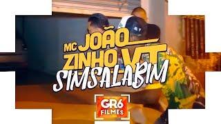 Gambar cover MC Joãozinho VT  - SimSalaBim (GR6 Filmes)