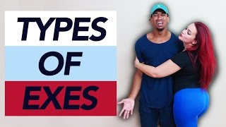 TYPES OF EXES