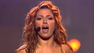 Helena Paparizou - My Number One (Eurovision 2005 Greece WINNER)