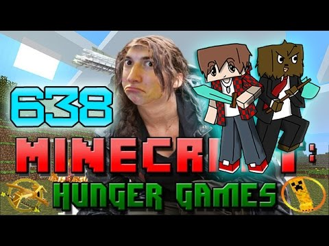 Minecraft Walkthrough Hunger Games W Bajan Canadian Game 642 Solo Power By Thebajancanadian Game Video Walkthroughs