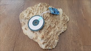 Woodturning - The Charger!