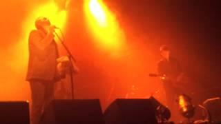 Tindersticks - Man Needs Maid - live Kampnagel Hamburg 2013-08-25 (H)