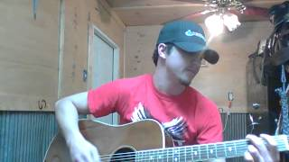 Duck Blind- Rhett Akins Dallas Davidson