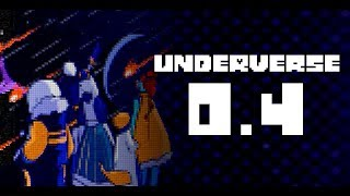 UNDERVERSE 0.4  - END OF SEASON 1  - [By Jakei]