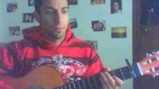 Aprender guitarra - Cacho a cacho ( Estopa ).avi