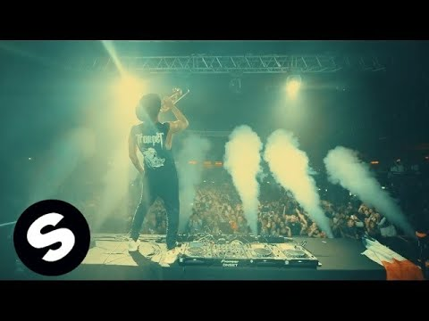 Timmy Trumpet - Oracle (Official Music Video)