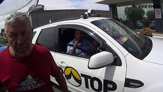 ROADHOGS of MELBOURNE #5 /Taxi drivers