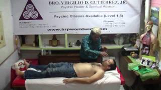 Psychic Development (Opening up my C6, C4, C3 & palm Chakra) (www.bspworldwide.com).MP4