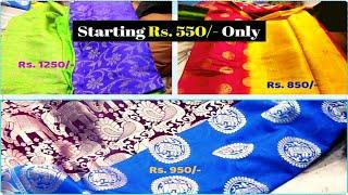 #madina wholesale saree market, #hydlife | imitation pattu, dupion,  korasilk |#charminarshopping