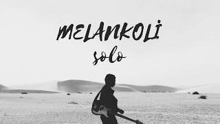 Ikbal Vesaire - Duman Melankoli Solo (Yavaş çekim Ve Tab Dahil)