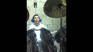 Avenged Sevenfold-Thick and Thin Drum Cover