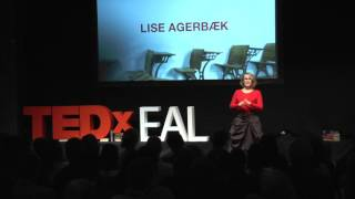 Your house of learning   Lise Agerbaek   TEDxEAL
