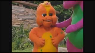 Barney: Happy Birthday Barney! (Riff's Special Gift To Barney)