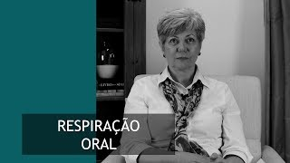 Respiração Oral l Selma Domingues El Hage