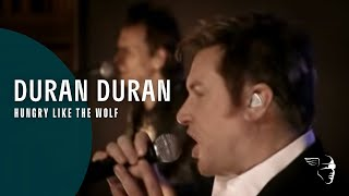 Hungry Like a Wolf - Duran Duran (Flash Back de Mick)