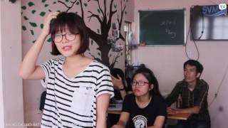 SVM Những câu nói bất hủ của thầy cô || Tập 5 || Season 2