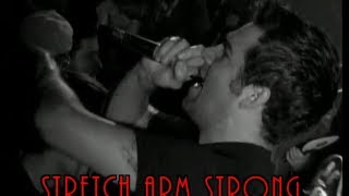 "STRETCH ARM STRONG ""We Bleed"" Live at Ace's Basement (Multi Camera) Solid video!!"