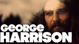 Ten Interesting Facts About George Harrison