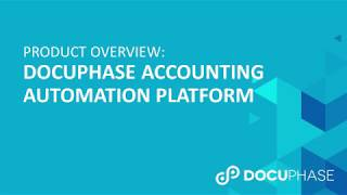 DocuPhase video