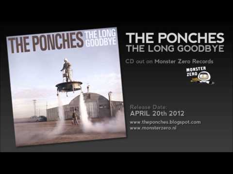THE PONCHES - Not fine