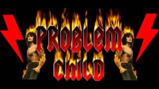AC/DC  Problem Child (with lyrics)