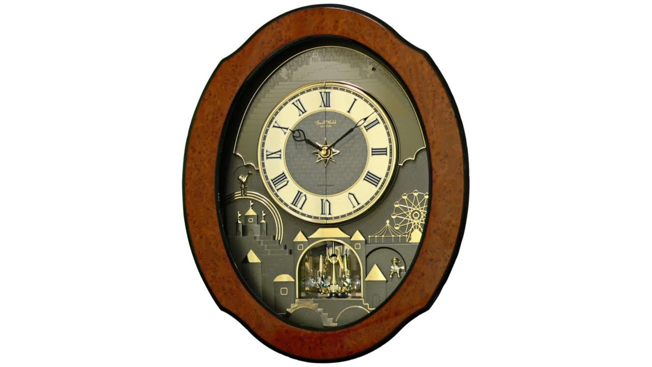 "Timecracker Ultra II 20 1/2"" High Motion Wall Clock"